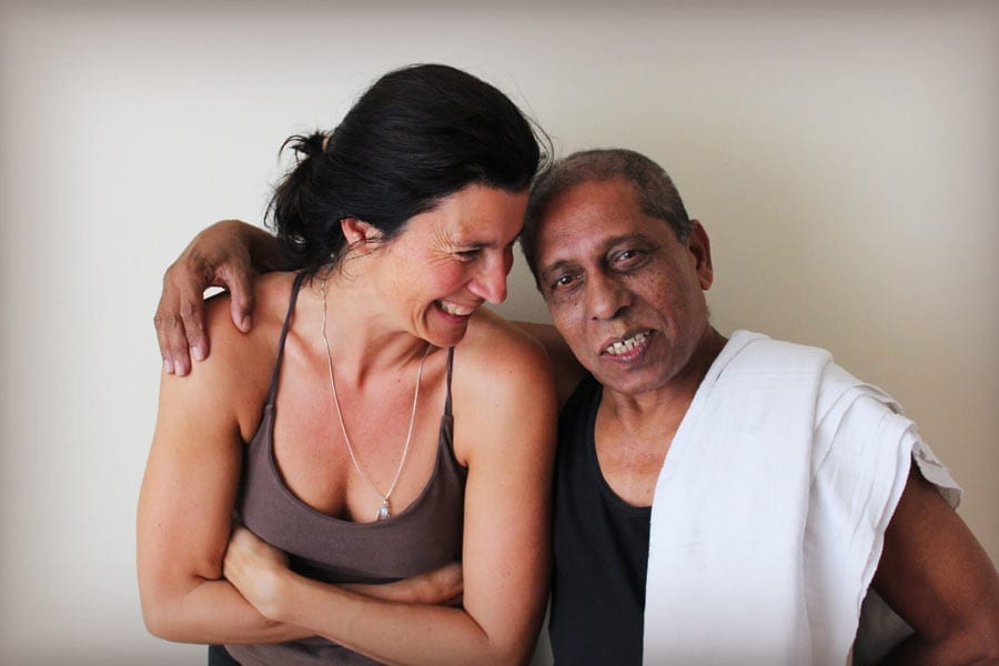 The Healing Power of Ashtanga Yoga – Camilla Silver and Johan Lundback