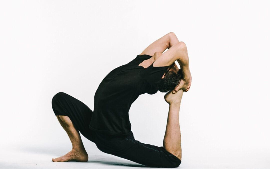 Ritiro dI Dharma Yoga con Mark Kan