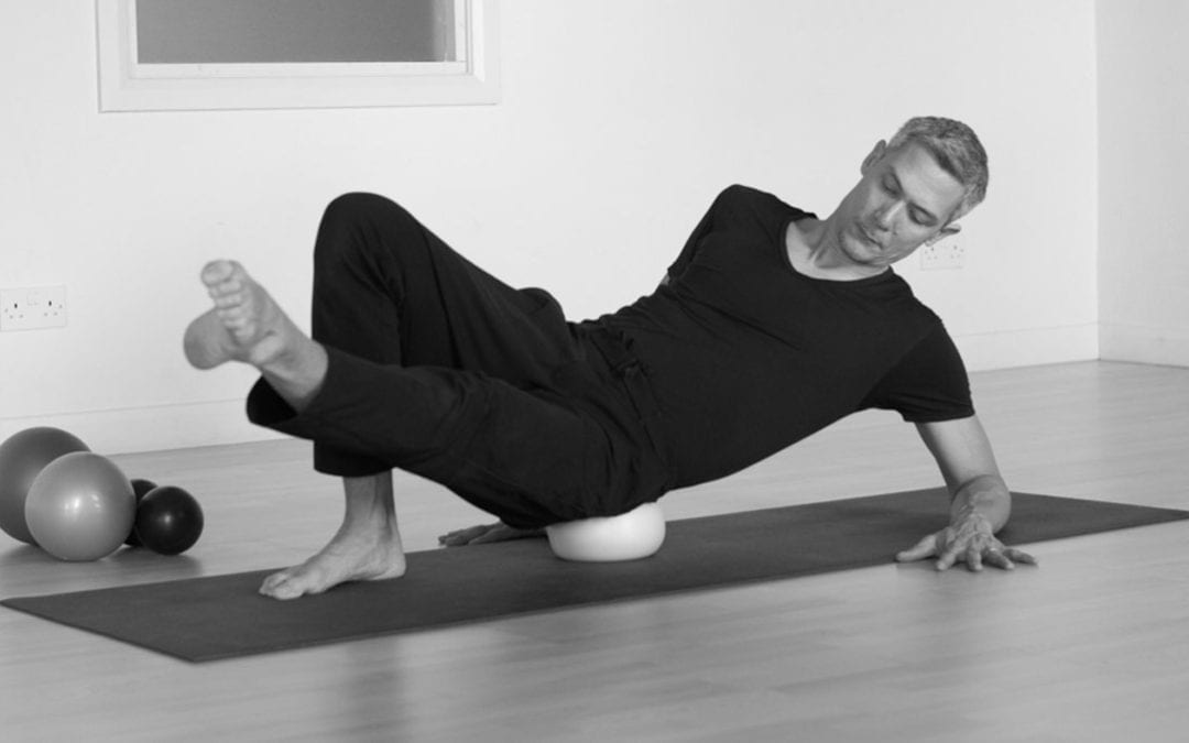 Ashtanga Vinyasa Yoga e Yamuna Bodyrolling Ritiro – Gingi Lee