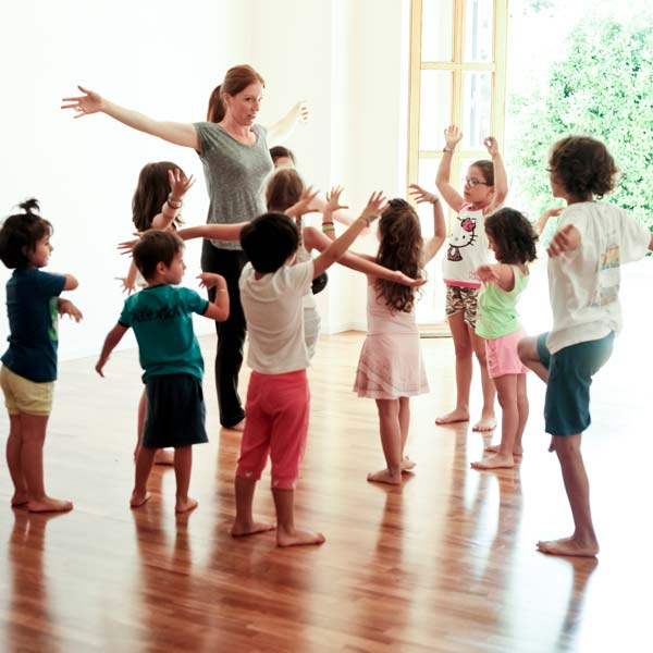 YOGA FAMILY RETREAT: WELL-BEING EVERYTHING FOR ALL THE ...