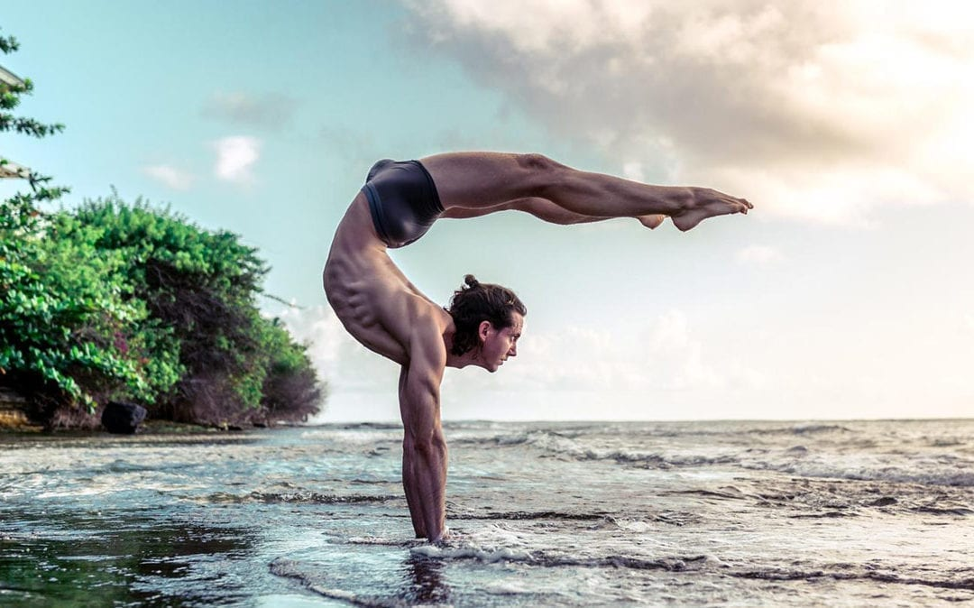 The Heart of Yoga: Asana, Pranayama, Mantra, and Meditation with Jared McCann