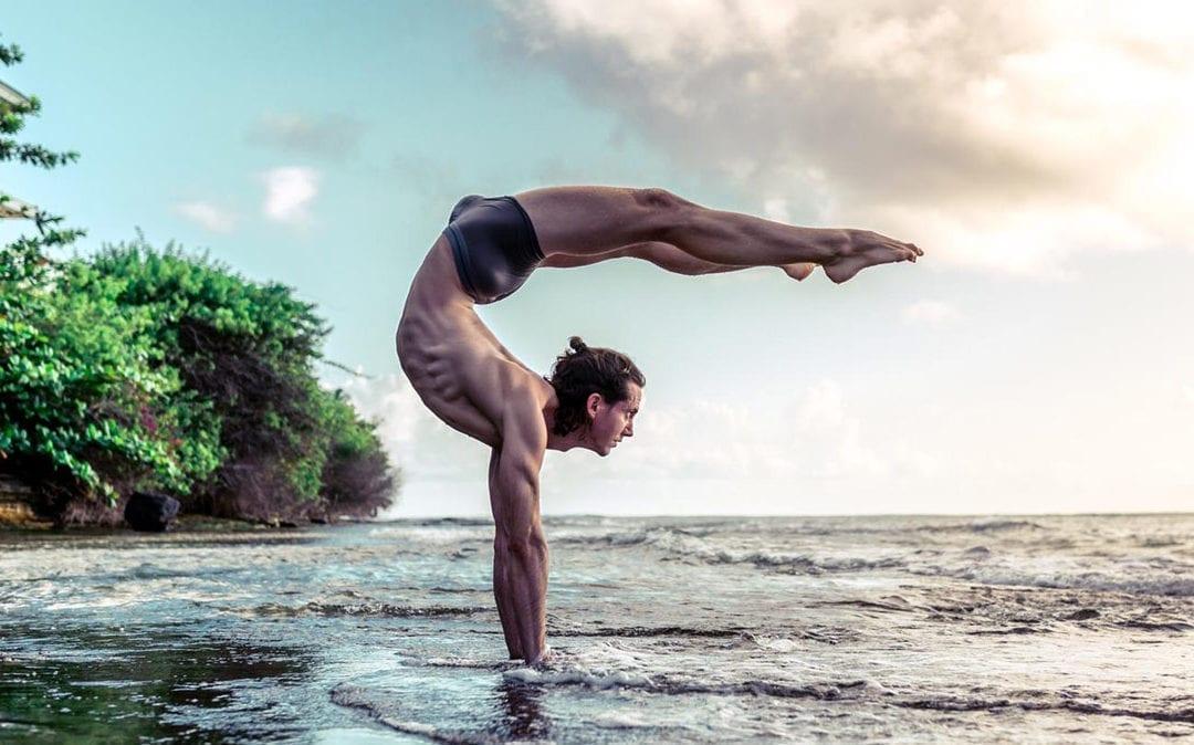 The Heart of Yoga: Asana, Pranayama, Mantra, and Meditation with Jared McCann
