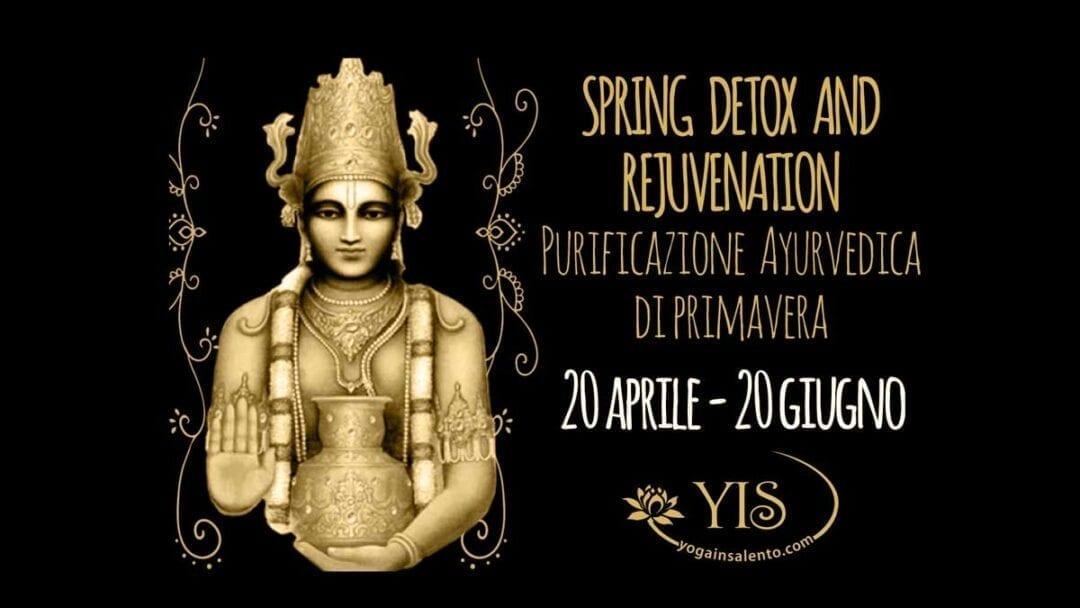 Perché una vacanza e soggiorno di ayurveda in Salento?