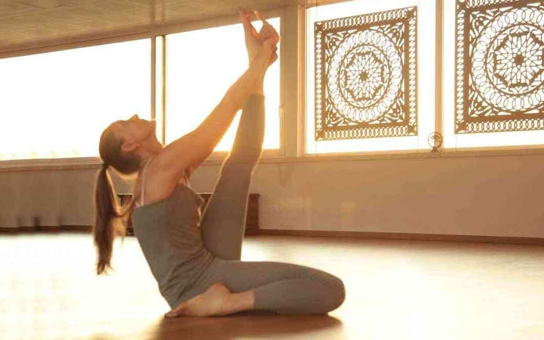 NEW YEAR'S RETREAT ASHTANGA YOGA IN SALENTO with ELENA DE MARTIN