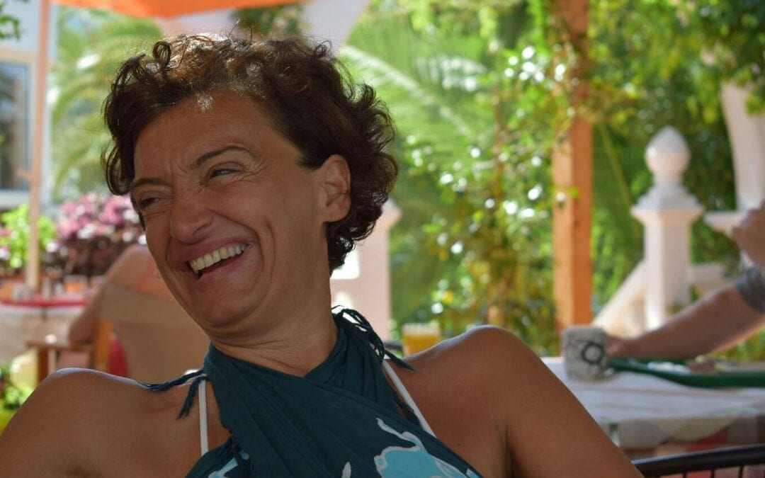 From movement to stillness. Hatha yoga retreat with Simona Ramazzotti