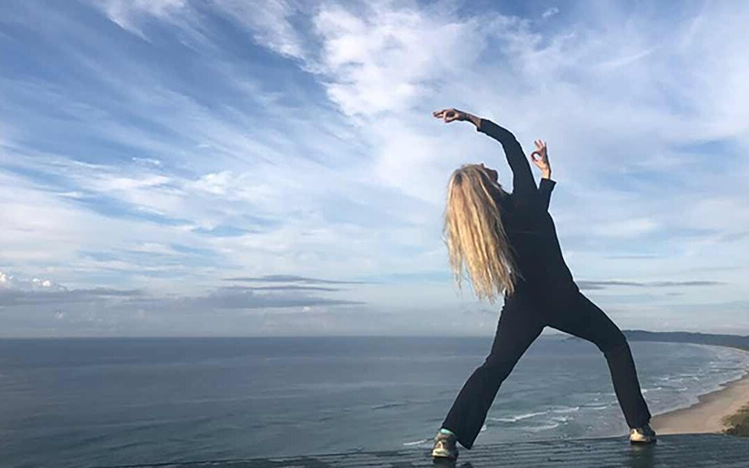 Mudra, Mantra, Meditation retreat with Elana Vaux – An immersion into the subtle energetics of Yoga Practice