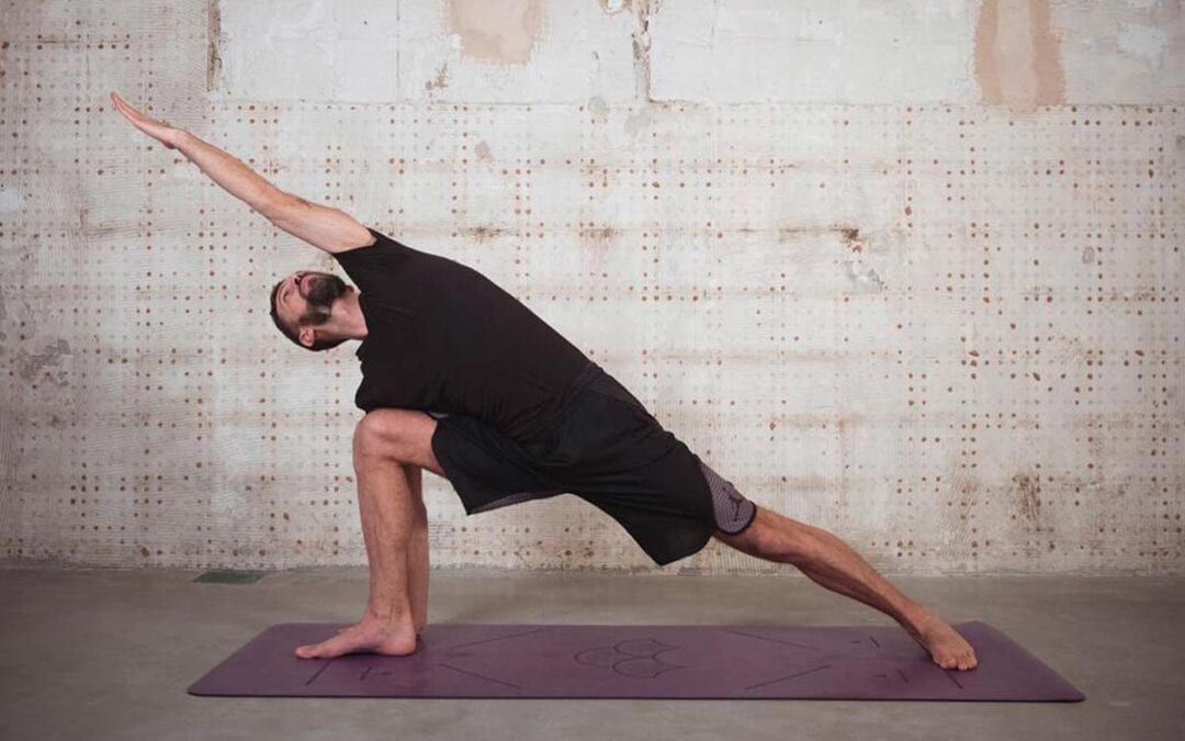 CALM YOUR MIND THROUGH PRACTICE: ASHTANGA YOGA RETREAT WITH GIUSEPPE PANARIELLO