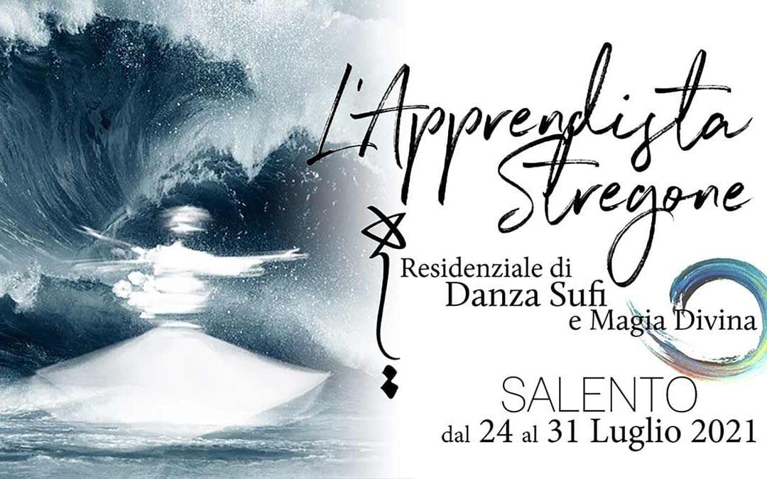 L'Apprendista Stregone, residenziale di Danza Sufi e Magia Divina.
