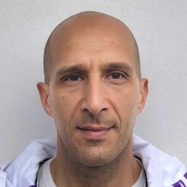Emanuele Specchio bio photo